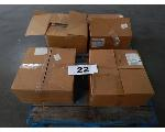 Lot: 22 - (4) Lifestart AED Cabinets