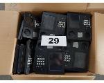 Lot: 29 - (Approx 50) Desk Phones & Polycom HDx
