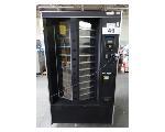 Lot: 41 - Automatic Produces Vending Machine