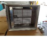 Lot: 2-FL - Pair of Infrared Radiant Heaters