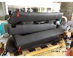 Lot: 6-FL - (3 Sets) of Ford Interceptor / Taurus Rear Seat