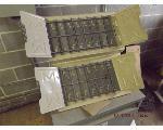 Lot: 18-FL - Catalog Rack w/ Attachments