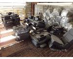 Lot: 20-FL - Large Lot of Chevy & Ford Rear Seats