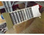 Lot: 28-FL - Catelog Rack w/ Attachments
