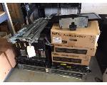 Lot: 63-PU - Servers, Workstations, Rails & Monitors