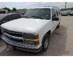 Lot: 303-60280C - 1995 CHEVROLET SUBURBAN SUV