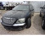 Lot: 309-59840C - 2005 CHRYSLER PACIFICA SUV