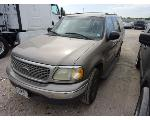 Lot: 311-60330 - 2002 FORD EXPEDITION SUV