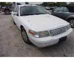 Lot: 312-60039 - 2003 FORD CROWN VICTORIA