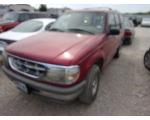 Lot: 314-59975C - 1996 FORD EXPLORER SUV