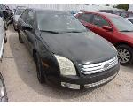 Lot: 317-59755C - 2006 FORD FUSION