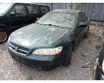 Lot: 321-60393C - 1999 HONDA ACCORD