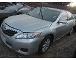 Lot: 01-679374C - 2011 TOYOTA CAMRY