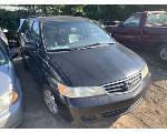 Lot: 1699 - 2003 Honda Odyssey Van - Key