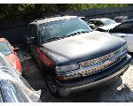 Lot: 604 - 2000 CHEVROLET TAHOE SUV - KEY
