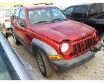 Lot: 905 - 2007 JEEP LIBERTY SUV - KEY