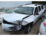 Lot: 906 - 2002 CHEVROLET TRAILBLAZER SUV