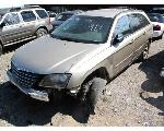 Lot: 914 - 2005 CHRYSLER PACIFICA SUV