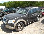 Lot: 915 - 2007 FORD EXPLORER SUV - KEY / NON-REPAIRABLE