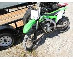 Lot: 933 - 2018 KAWASAKI MOTORCYCLE