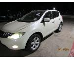 Lot: 13 - 2009 NISSAN MURANO SUV - KEY / RUNS & DRIVES