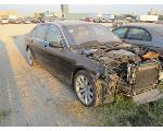 Lot: i23-T70867 - 2007 BMW 750