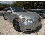 Lot: 4 - 2009 TOYOTA CAMRY