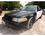 Lot: 15 - 2007 FORD CROWN VICTORIA