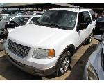 Lot: 1909189 - 2003 FORD EXPEDITION SUV - NON-REPAIRABLE