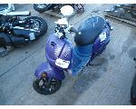 Lot: 1923657 - 2013 HONDA MOTORCYCLE