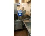 Lot: 10.BE - HOBART HEAVY DUTY DISHWASHER