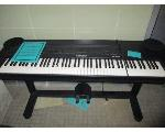 Lot: 31.SP - (2) ELECTRIC PIANOS