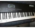 Lot: 44.SP - (2) ELECTRIC KEYBOARDS