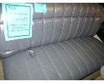 Lot: 46.SP - (2) VAN SEATS