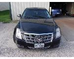 Lot: 1 - 2009 CADILLAC CTS - KEY