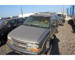 Lot: 69538.PPP - 2004 CHEVY BLAZER SUV