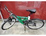 Lot: 02-22938 - Next Shocker Bike
