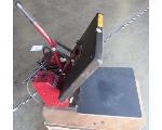 Lot: 60-055 - Basic Corp Heat Press