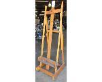 Lot: 60-057 - Wood Art Easel