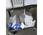 Lot: 60-063 - Lot of Exit LED Signs