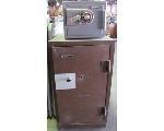 Lot: 60-064 - Meilink & Sentury Safes