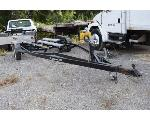 Lot: V-96 - Scorpion 210 Boat Trailer