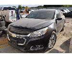Lot: V-99 - 2014 Chevrolet Malibu - Key / Runs & Drives