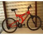 Lot: 25 - MONGOOSE BICYCLE