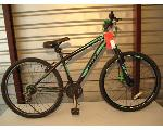 Lot: 29 - NIGHTHAWK BICYCLE