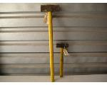 Lot: 40 - (2) SLEDGE HAMMERS
