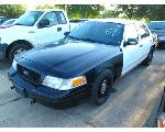 Lot: 19113 - 2010 FORD CROWN VICTORIA