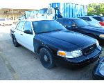 Lot: 19115 - 2010 FORD CROWN VICTORIA