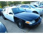 Lot: 19117 - 2011 FORD CROWN VICTORIA