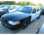 Lot: 19119 - 2011 FORD CROWN VICTORIA